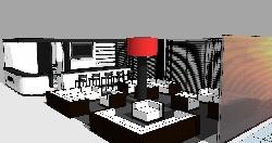 Afbeelding › Buro Interieur Design 3L