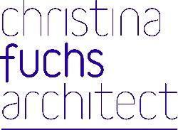 Afbeelding › Christina Fuchs architect bna