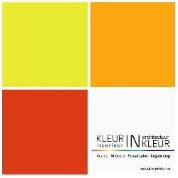 Afbeelding › KleurInKleur Interieur&architectuur